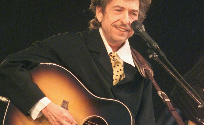 Bob Dylan At 60 Unearths New Revelations Rolling Stone
