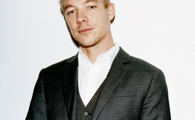 Diplo On Breakup With M I A I Was Really Jealous And