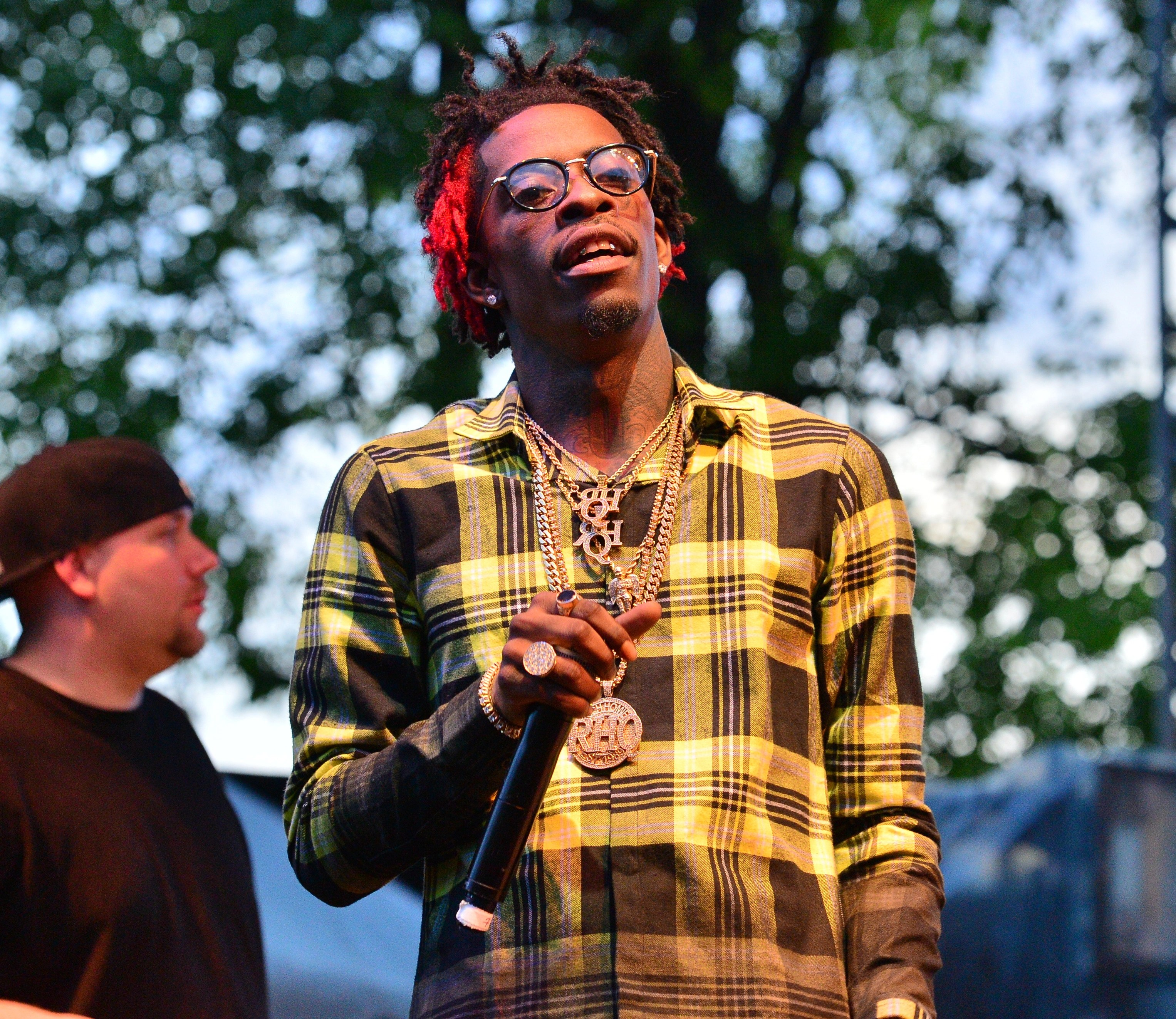 Rich Homie Quan Waves - Year of Clean Water