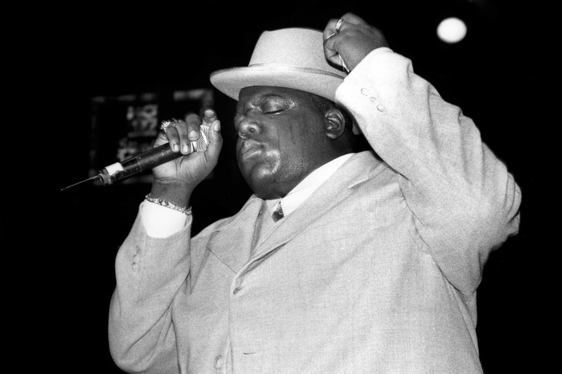 read rare auction bound notorious b i g contracts rolling stone