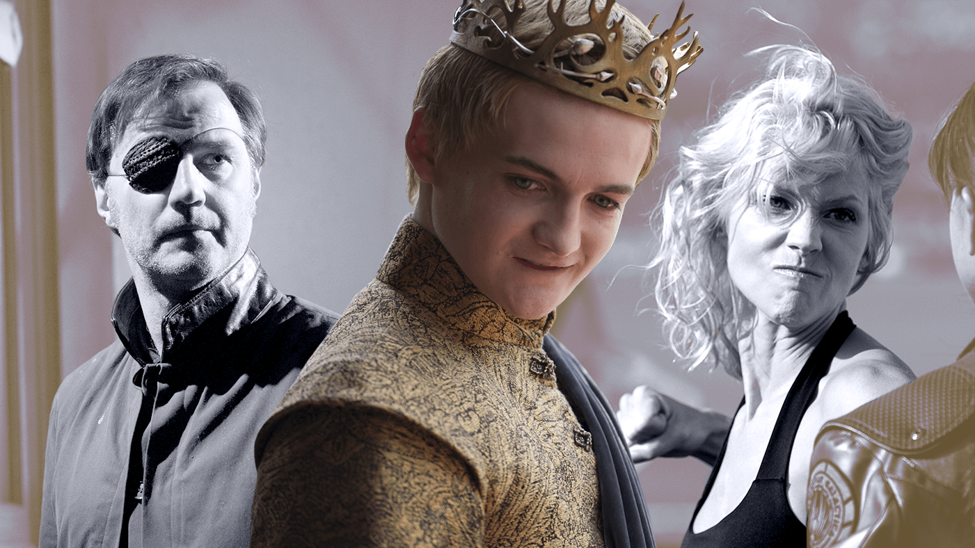40 Greatest TV Villains of All Time  Rolling Stone