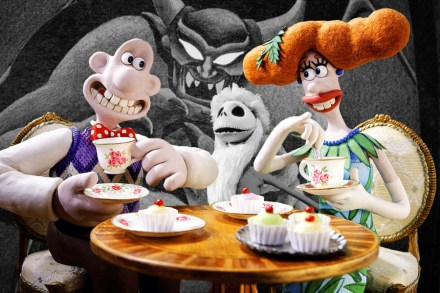 40 greatest animated movies