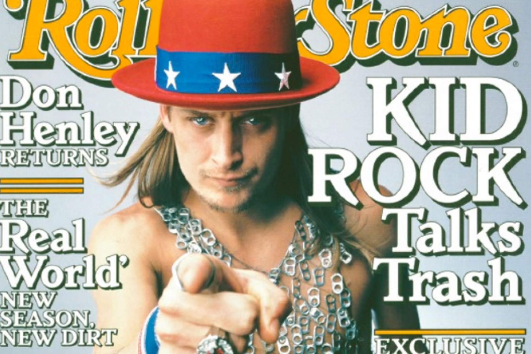 the low times and high life of kid rock