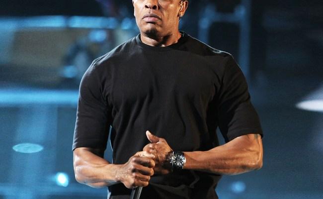 Dr Dre Issued Bizarre Citizen S Arrest After