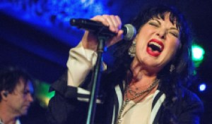 Heart's Ann Wilson Announces Solo Tour