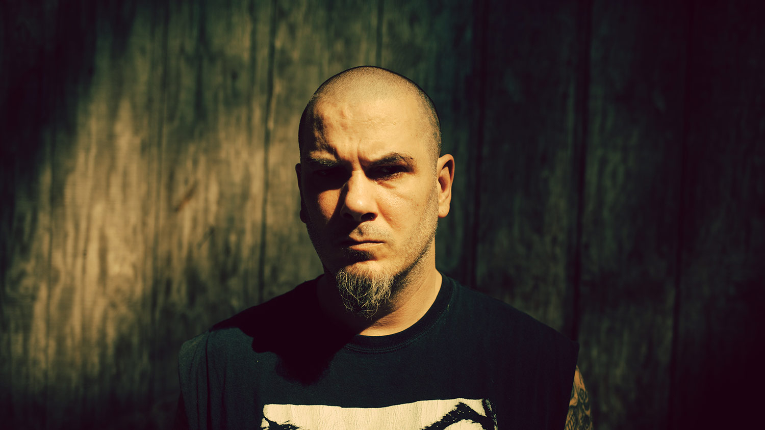 Phil Anselmo Opens Up About Racism Pantera S Legacy