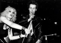 Nancy Spungen Dead Sid Vicious Charged With Murder