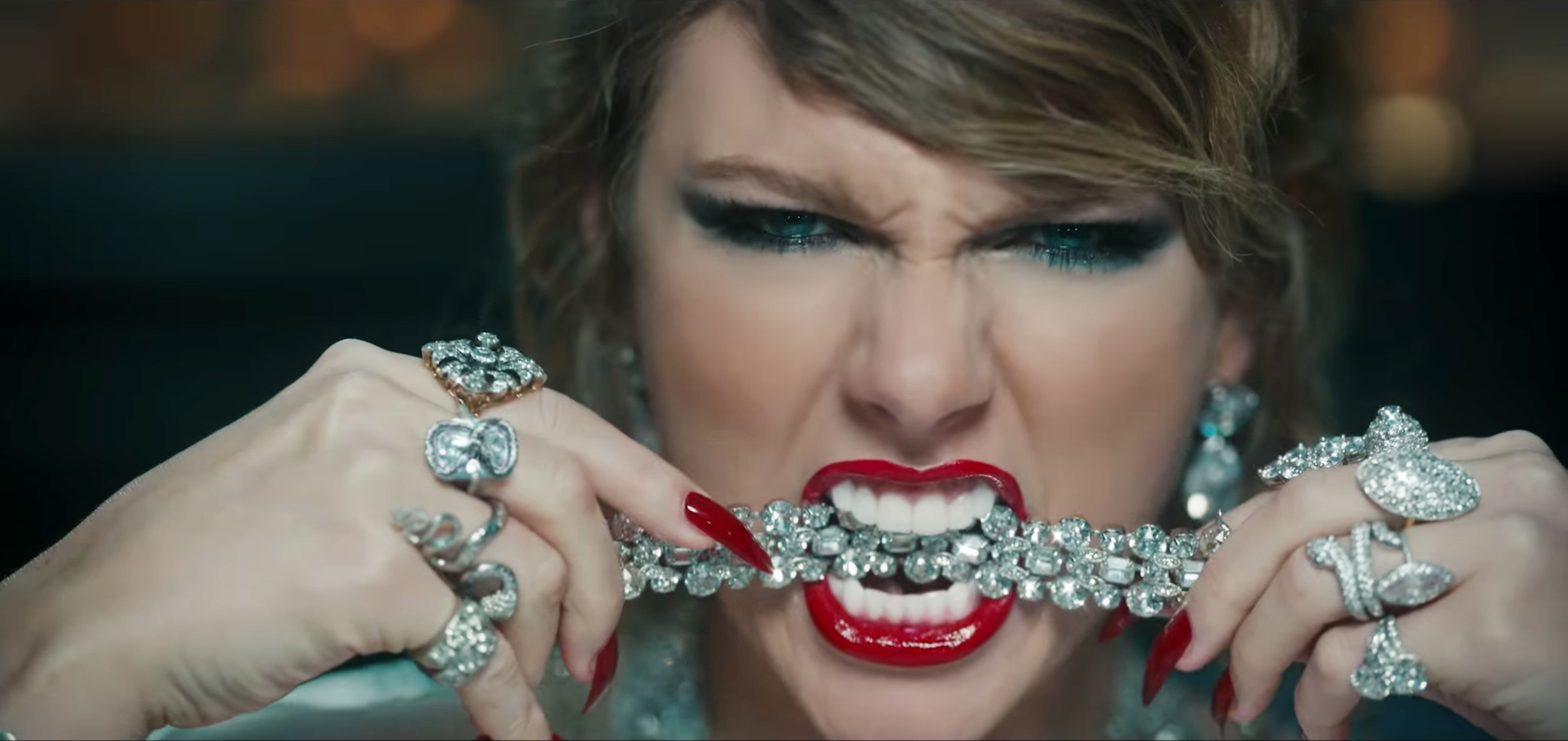 Taylor Swift's 'Look What You Made Me Do' Video Decoded - Rolling Stone