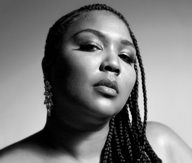 Lizzo Artist To Watch