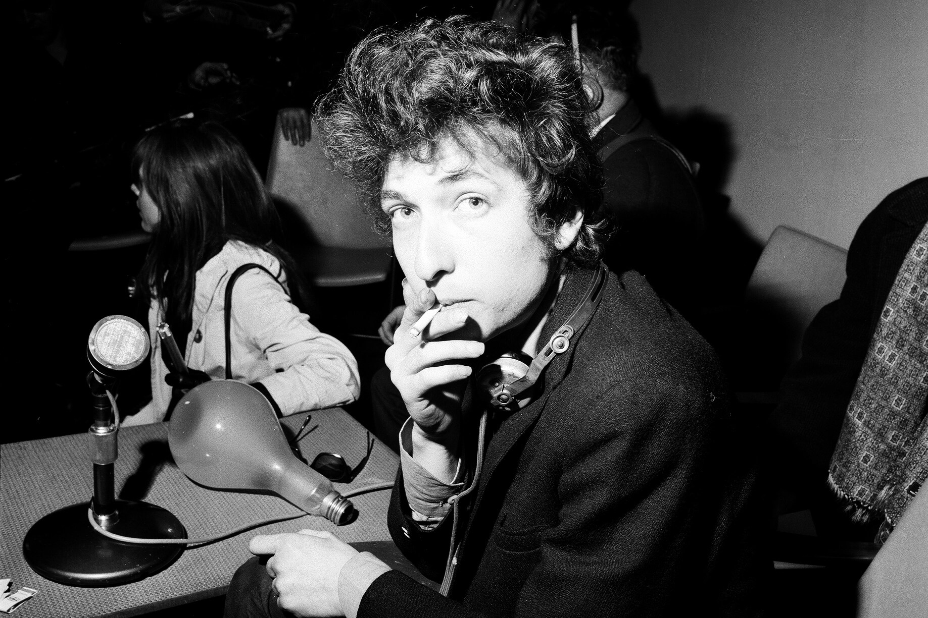 Bob Dylan 1960s Live Rarities Collection Gets Wide Release