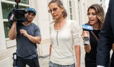 Seagram Heiress Clare Bronfman Pleads Guilty in NXIVM Sex Slave Case