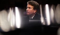 Kavanaugh Accusations: How Does the Brain Process Sexual Assault?