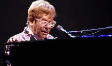 Elton John Adds New North American Dates to Farewell Tour