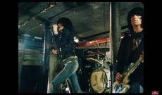 Ramones Reveal Rare 'She's the One' Video