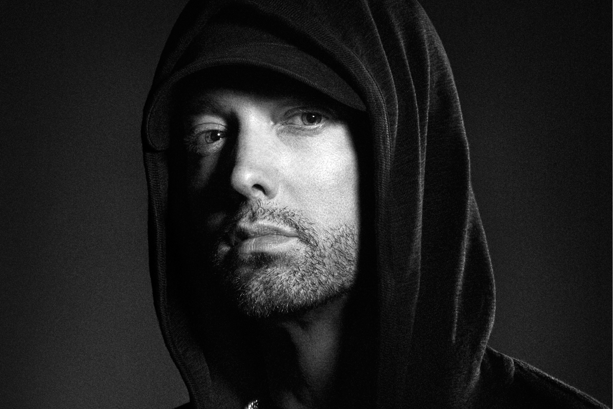 Review: Eminem Lashes Out at the Rap Game on 'Kamikaze