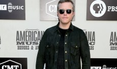 How Jason Isbell Consistently Wins at Twitter