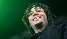 J.I.D Ups His Game and His Flow on '151 Rum'