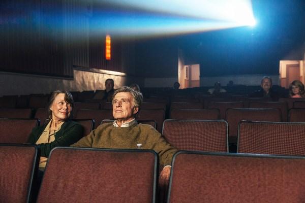 Robert Redford voor een laatste keer in The Old Man & the Gun recensie