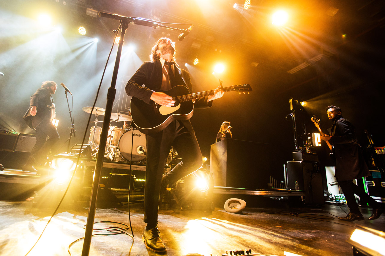 Lord Huron Images