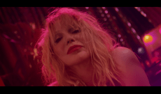 Watch Courtney Love Perform 'Celebrity Skin' With 1,500 Musicians
