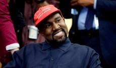 What's Up With Kanye's MAGA Adventure?