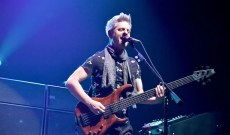 Phish's Mike Gordon Announces Spring 2019 Solo Tour Dates