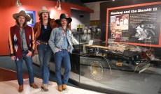 Midland on Covering Jerry Reed's 'East Bound and Down' at CMA Awards