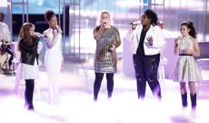 'The Voice' Recap: Kelly Clarkson Sings a Dolly Parton Classic