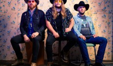 Quaker City Night Hawks Announce New Album, Share Rocking Song 'Suit in the Back'