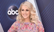 Carrie Underwood Sings Soaring 'Love Wins' at CMA Awards