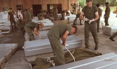 What Happened After Jonestown?