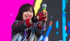 Karen O, Danger Mouse Team for New LP, Release First Song 'Lux Prima'