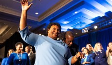 Stacey Abrams Sues to Count Provisional Ballots in Heated Georgia Governor's Race