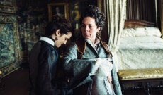 Olivia Colman: All Hail 'The Favourite' Queen