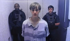 Woman Accused of Terror Plot Corresponded With Church Shooter Dylann Roof