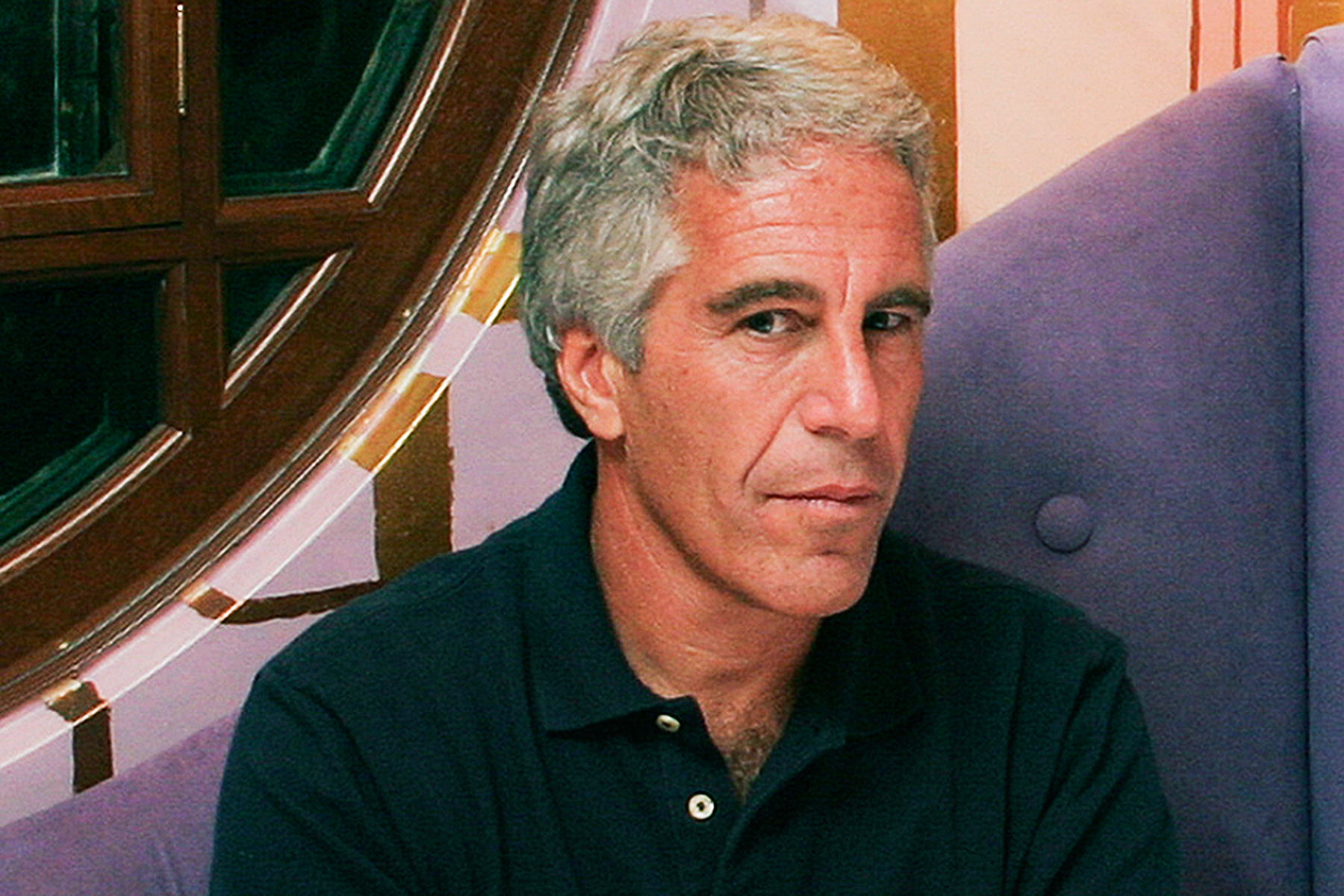 Jeffrey Epstein Da Suggested Leniency In Sex Abuse Case