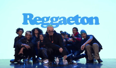 See J Balvin Perform Slinky New Track 'Reggaeton' Live on 'Fallon'