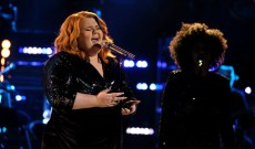 'The Voice': See MaKenzie Thomas' Stunning Cover of Mariah Carey's 'Vision of Love'