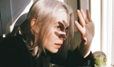 "Song You Need to Know: Phoebe Bridgers, ""Christmas Song"""