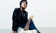 Hear Johnny Marr, the The's Matt Johnson Cover 'Summer in the City'