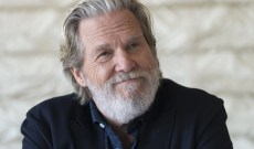 Jeff Bridges to Abide Over Golden Globes With Cecil B. DeMille Award