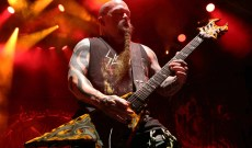 Slayer Plot New North American Dates for Final Tour