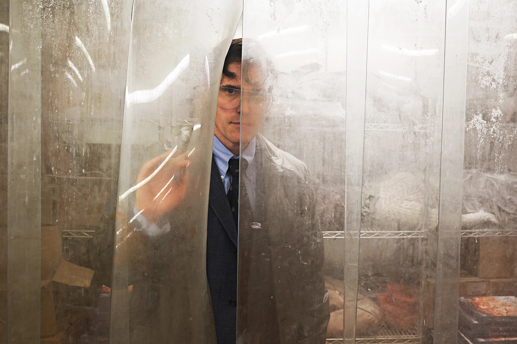 'The House That Jack Built': Von Trier's Serial-Killer Movie Is D.O.A. – Rolling Stone