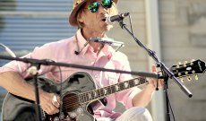 Todd Snider Announces Spring 2019 Tour, New 'Cash Cabin Sessions' Album
