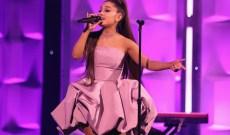Ariana Grande Details 'Thank U, Next' Track List, Release Date