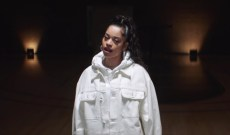 Watch Ella Mai Issue Timed Ultimatum in New 'Shot Clock' Video