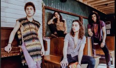 Greta Van Fleet on Why It's Time to Stop the Zeppelin Comparisons