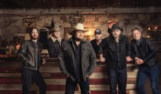Randy Rogers Band Announces New 'Hellbent' Album With Dave Cobb