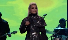 Watch Rita Ora Bring Impassioned 'Let You Love Me' to 'Fallon'