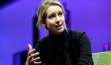 'The Dropout': New Podcast Dives into Elizabeth Holmes' Alleged Theranos Fraud